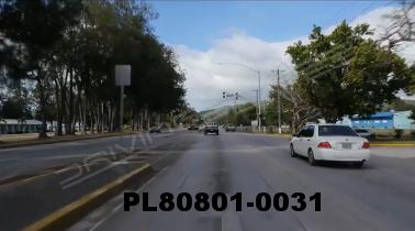 Vimeo clip HD & 4k Driving Plates Saipan, CNMI PL80801-0031