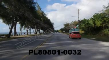 Vimeo clip HD & 4k Driving Plates Saipan, CNMI PL80801-0032