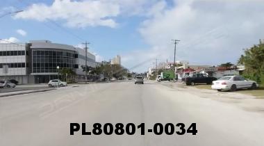 Vimeo clip HD & 4k Driving Plates Saipan, CNMI PL80801-0034
