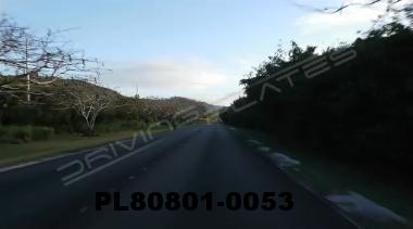 Vimeo clip HD & 4k Driving Plates Saipan, CNMI PL80801-0053