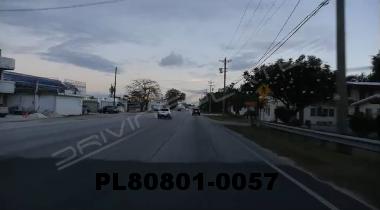 Vimeo clip HD & 4k Driving Plates Saipan, CNMI PL80801-0057