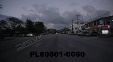 Vimeo clip HD & 4k Driving Plates Saipan, CNMI PL80801-0060