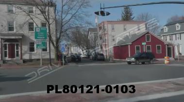 Vimeo clip HD & 4k Driving Plates Salem, MA PL80121-0103