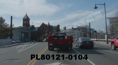 Vimeo clip HD & 4k Driving Plates Salem, MA PL80121-0104