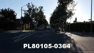 Vimeo clip HD & 4k Driving Plates Santa Monica, CA PL80105-0364