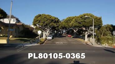Vimeo clip HD & 4k Driving Plates Santa Monica, CA PL80105-0365