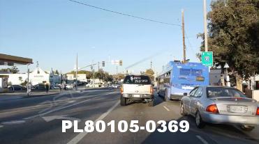 Vimeo clip HD & 4k Driving Plates Santa Monica, CA PL80105-0369