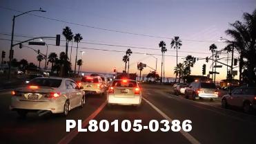 Vimeo clip HD & 4k Driving Plates Santa Monica, CA PL80105-0386