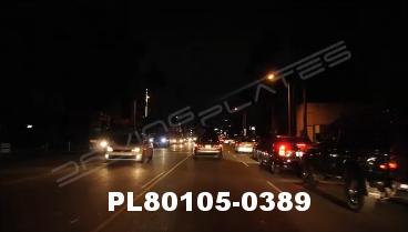 Vimeo clip HD & 4k Driving Plates Santa Monica, CA PL80105-0389
