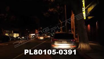 Vimeo clip HD & 4k Driving Plates Santa Monica, CA PL80105-0391