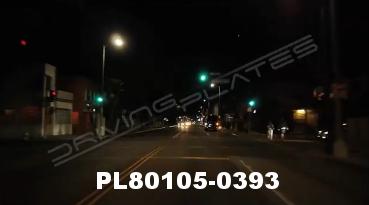 Vimeo clip HD & 4k Driving Plates Santa Monica, CA PL80105-0393