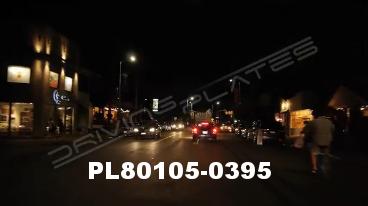 Vimeo clip HD & 4k Driving Plates Santa Monica, CA PL80105-0395