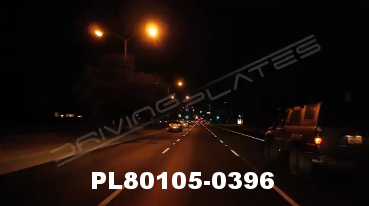 Vimeo clip HD & 4k Driving Plates Santa Monica, CA PL80105-0396