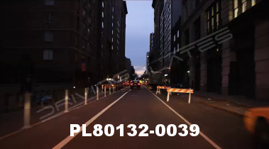 Vimeo clip HD & 4k Driving Plates New York City, NY PL80132-0039