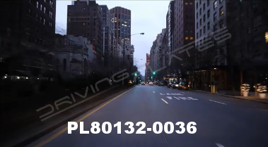 Vimeo clip HD & 4k Driving Plates New York City, NY PL80132-0036