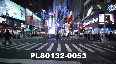 Vimeo clip HD & 4k Driving Plates New York City, NY PL80132-0053