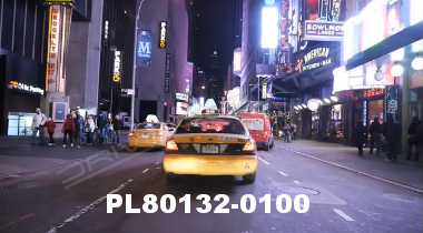 Vimeo clip HD & 4k Driving Plates New York City, NY PL80132-0100