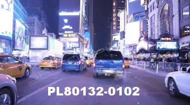 Vimeo clip HD & 4k Driving Plates New York City, NY PL80132-0102