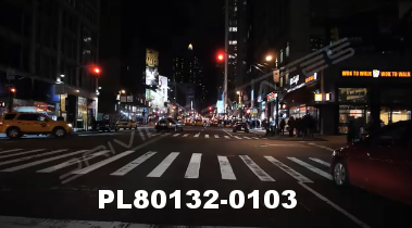 Vimeo clip HD & 4k Driving Plates New York City, NY PL80132-0103