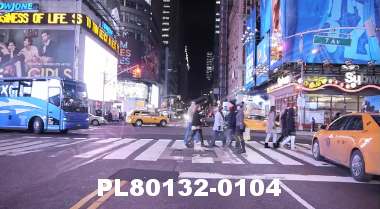 Vimeo clip HD & 4k Driving Plates New York City, NY PL80132-0104