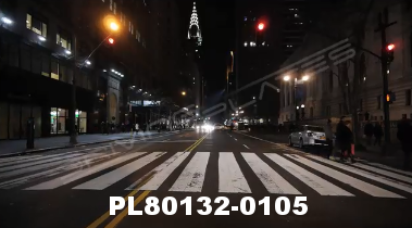 Vimeo clip HD & 4k Driving Plates New York City, NY PL80132-0105