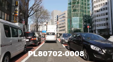 Vimeo clip HD & 4k Driving Plates Tokyo, Japan PL80702-0008