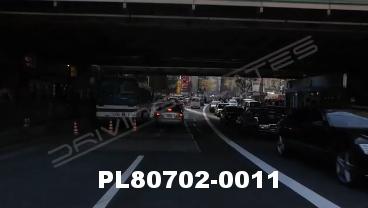 Vimeo clip HD & 4k Driving Plates Tokyo, Japan PL80702-0011