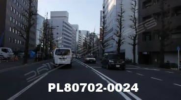 Vimeo clip HD & 4k Driving Plates Tokyo, Japan PL80702-0024