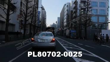 Vimeo clip HD & 4k Driving Plates Tokyo, Japan PL80702-0025