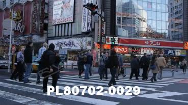 Vimeo clip HD & 4k Driving Plates Tokyo, Japan PL80702-0029