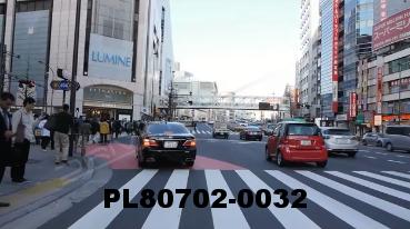Vimeo clip HD & 4k Driving Plates Tokyo, Japan PL80702-0032