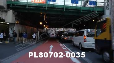 Vimeo clip HD & 4k Driving Plates Tokyo, Japan PL80702-0035