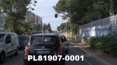 Vimeo clip HD & 4k Driving Plates Bari, Italy PL81907-0001