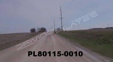 Vimeo clip HD & 4k Driving Plates Clinton, IA PL80115-0010