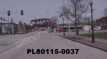 Vimeo clip HD & 4k Driving Plates Clinton, IA PL80115-0037