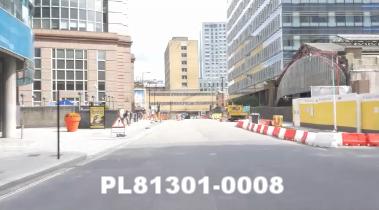 Vimeo clip HD & 4k Driving Plates London, England PL81301-0008