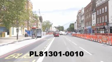 Vimeo clip HD & 4k Driving Plates London, England PL81301-0010
