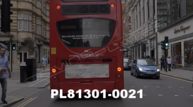 Vimeo clip HD & 4k Driving Plates London, England PL81301-0021