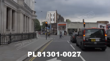 Vimeo clip HD & 4k Driving Plates London, England PL81301-0027