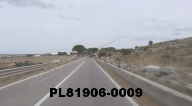 Vimeo clip HD & 4k Driving Plates Matera, Italy PL81906-0009
