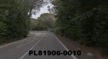 Vimeo clip HD & 4k Driving Plates Matera, Italy PL81906-0010