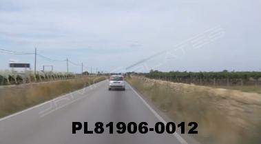 Vimeo clip HD & 4k Driving Plates Matera, Italy PL81906-0012