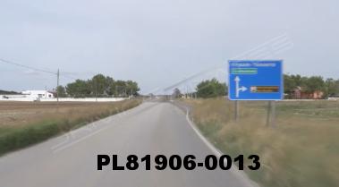 Vimeo clip HD & 4k Driving Plates Matera, Italy PL81906-0013