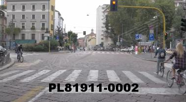 Vimeo clip HD & 4k Driving Plates Milan, Italy PL81911-0002
