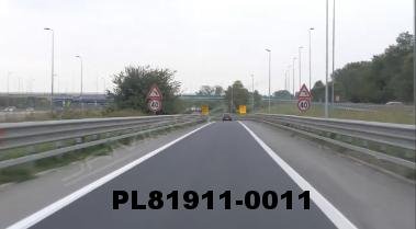 Vimeo clip HD & 4k Driving Plates Milan, Italy PL81911-0011