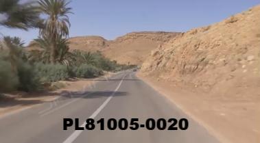 Vimeo clip HD & 4k Driving Plates Mountains, Morocco PL81005-0020