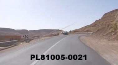 Vimeo clip HD & 4k Driving Plates Mountains, Morocco PL81005-0021