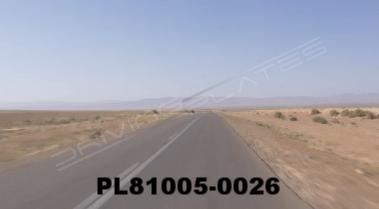 Vimeo clip HD & 4k Driving Plates Mountains, Morocco PL81005-0026