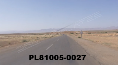 Vimeo clip HD & 4k Driving Plates Mountains, Morocco PL81005-0027