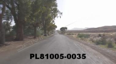Vimeo clip HD & 4k Driving Plates Mountains, Morocco PL81005-0035